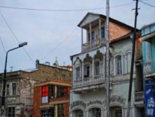 Tbilisi--saxli-sixarulisa