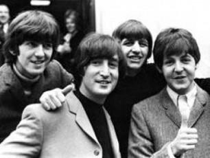 The-Beatles-is-Sesaxeb-suraTs-gadaiReben