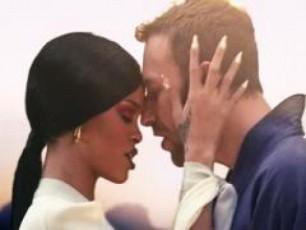 rianasa-da-Coldplay-s-romantiuli-videorgoliVIDEO