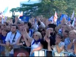 biZina-ivaniSvilis-gamosvla-quTaisSi-VIDEO