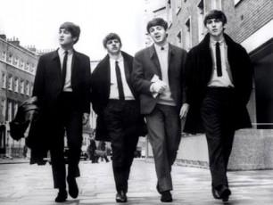 The-Beatles-is-saukeTeso-albomebi