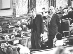 Wreli-parlamenti