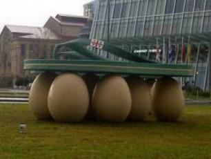 მაკროკვერცხონომიკა (ანუ, დიდი კვერცხების ეკონომიკა)