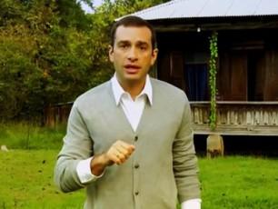 irakli-alasania-zugdids-mimarTavs-video