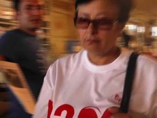 RmerT-saakaSvilis-mrevlis-protestiVIDEO
