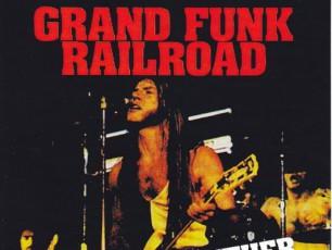 Grand Funk Railroad - ტრიო ლოკომოტივის ენერგეტიკით (ნაწილი II)