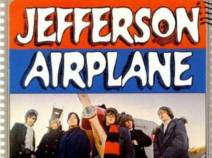 პოპ–პორტრეტები – Jefferson Airplane, ანუ ჯეფერსონის ფსიქოდელიური გაფრენა