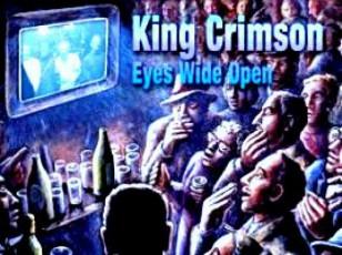 პოპ–პორტრეტები: რობერტ ფრიპი და King Crimson - დიდი მუსიკოსების სამჭედლო (ნაწილი II)