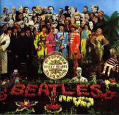 Sargent Pepper's Lonely Hearts Club Band - როკ მუსიკის ანბანი