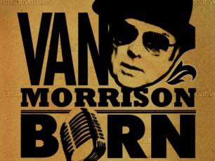 ვან მორისონი - Gloria-თი მინიჭებული დიდება და ბოლოსკენ გაცისკროვნებული გვირაბი