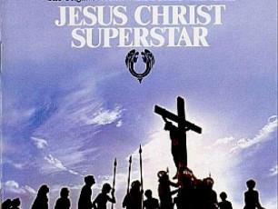 Jesus Christ Superstar - ნაწილი პირველი