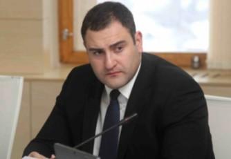 შინაგან საქმეთა მინისტრი ოფიციალური ვიზიტით მოლდოვას რესპუბლიკაში გაემგზავრა