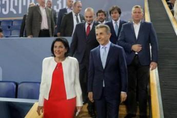 ivaniSvili-pirvelad-arCevnebis-wagebis-zRvarzea