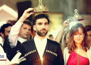 Sexvedra-saqarTvelos-prezidentobis-kandidatis-salome-zurabiSvilis-SvilebTan-video
