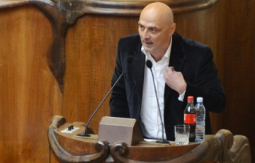 parlamentma-baRaTurias-kanonproeqti-Caagdo
