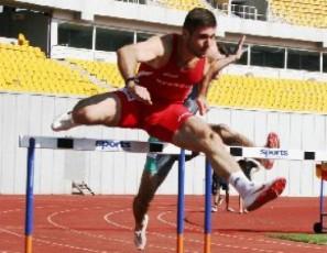 daviT-ilarianis-olimpiuri-licenzia