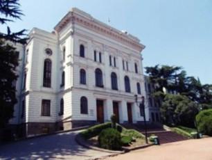 kekelas---aRdgenili-warsuli-ivane-javaxiSvilis-saxelobis-Tbilisis-saxelmwifo-universitetSi
