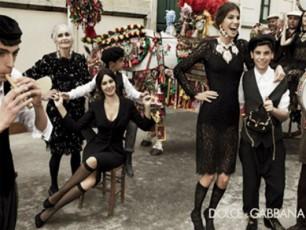 Dolce--Gabbana-s-axali-koleqcia-da-bednieri-siciliuri-klaniVIDEO