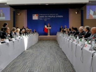 siriis-opozicia-ukmayofiloa-parizis-siriis-megobarTa-jgufis-SexvedriT