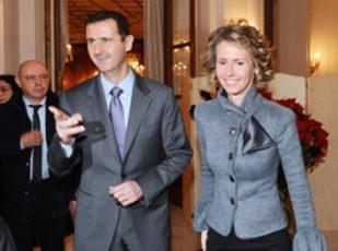 WikiLeaks-baSar-asads-colebis-Sesaxeb-anegdotebi-uyvars