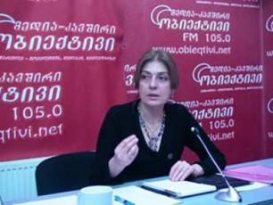 manana-beraZe--jandacvis-saministrom--arCeuli-politika-konkretulad-unda-gaacxados