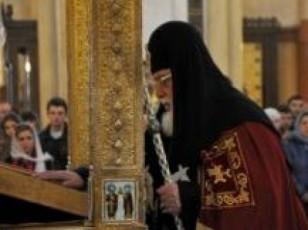 dRes-saqarTvelos-kaTolikos-patriarqis-angelozis-dRea