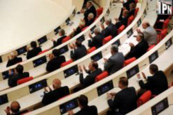 sagareo-politikis-ZiriTadi-mimarTulebebis-Sesaxeb-rezolucia-parlamentma-erTxmad-daamtkica