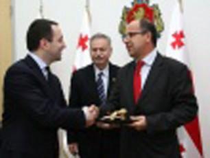 Sinagan-saqmeTa-ministri-samoqalaqo-Tavdacvis-saerTaSoriso-organizaciis-generalur-mdivans-Sexvda