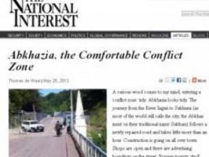 The-National-Interest---afxazeTi--komfortuli-konfliqturi-zona
