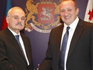 saqarTvelos-prezidenti-azerbaijanis-premier-ministrs-Sexvda