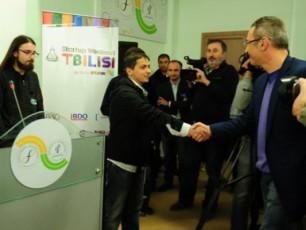 liberTi-bankisa-da-Smartex-jgufis-organizebiT-Startup-Weekend-Tbilisi-Catarda