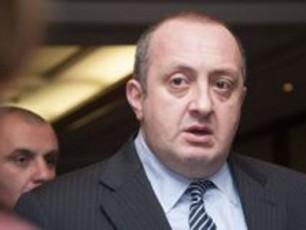 saqarTvelos-prezidenti-giorgi-margvelaSvili-pirveli--oficialuri-vizitiT-azerbaijanis-respublikaSi-gaemgzavra
