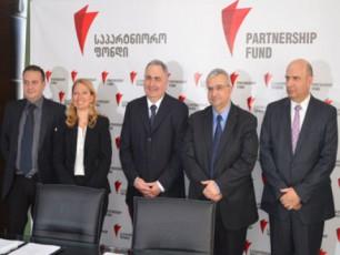 sapartnioro-fondma-saerTaSoriso-safinanso-korporaciasTan-IFC-xelSekruleba-gaaforma