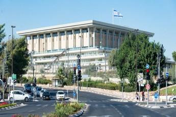 israelSi-parlamenti-vadamde-daiTxoves