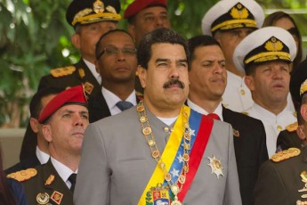 Reuters-venesuelaSi-maduros-dasacavad-daqiravebuli-rusi-samxedroebi-Cavidnen