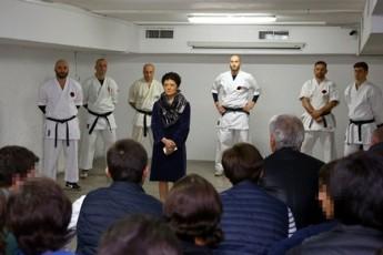 okinavuri-goju-rio-karate-dos-federacia-da-kalaTburTis-erovnuli-federacia-gaTavisuflebisTvis-momzadebis-Sesaxeb-iusticiis-ministris-iniciativaSi-CaerTnen