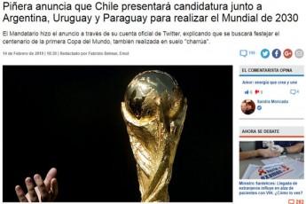 argentina-Cile-urugvai-da-paragvai-2030-wlis-msoflio-Cempionatis-Catarebis-erTobliv-ganacxads-Seitanen