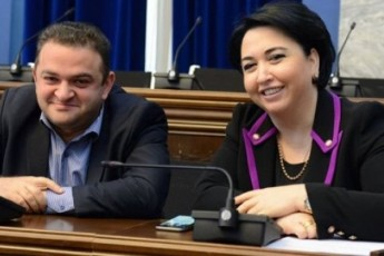 parlamenti-beseliafofxaZis-sakanonmdeblo-iniciativis-ganxilvas-iwyebs