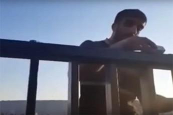 patrulis-TanamSromelma-moqalaqe-sikvdils-gadaarCina-video