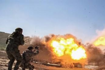 pentagonma-da-siriis-demokratiulma-Zalebma-siriaSi-ISIS---ze-gamarjveba-gamoacxades