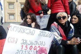 socialuri-gaficva---saministrom-180-socmuSakTan-saerTo-ena-ver-gamonaxa