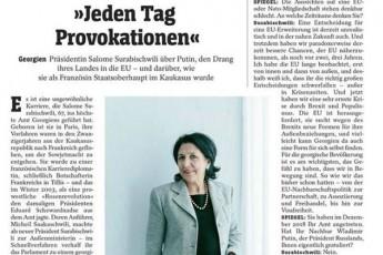 saqarTvelos-prezidentis-salome-zurabiSvilis-interviul-germanul-gamocemasTan-Spigeli