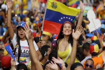 venesuelaSi-CNN-is-signali-gaTiSes