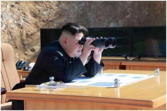 samxreT-korea-Crdilokoream-raketa-gamoscada