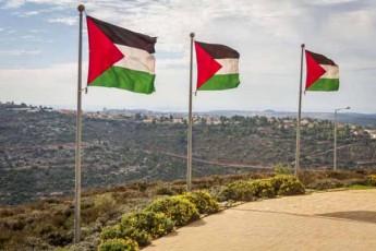 media-aSS-palestinis-axali-saxelmwifos-dafuZnebas-gegmavs