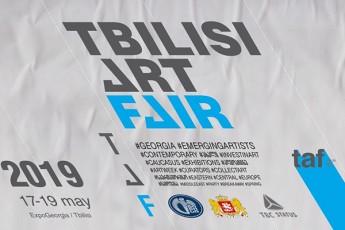 eqspo-jorjias-organizebiTa-da-Tibisi-statusis-mxardaWeriT-Tbilisi-Art-Fair-Catardeba