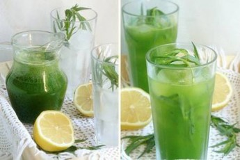 tarxunis-limonaTi