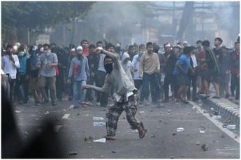 indoneziaSi-saprotesto-aqciebs-msxverpli-mohyva