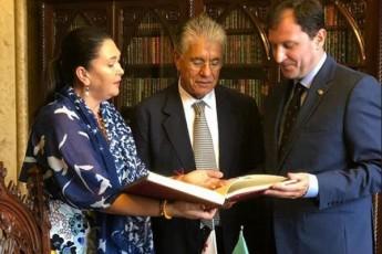 rio-de-Janeiros-portugaliuri-literaturis-samefo-biblioTekis-wignTa-fonds-SoTa-rusTavelis-vefxistyaosnis-qarTuli-da-inglisuri-egzemplarebi-gadaeca