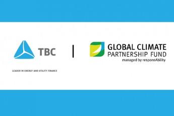 თიბისი გლობალური კლიმატის პარტნიორობის ფონდთან (GCPF) ერთად ჰიდრო პროექტების თანადაფინანსებას იწყებს